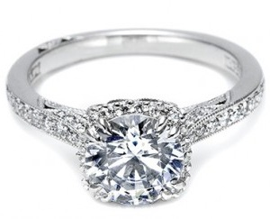 diamond engagement rings guide